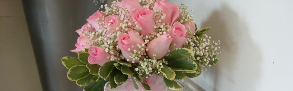 wedding flowers barnstaple devon