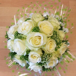 wedding flowers Barnstaple